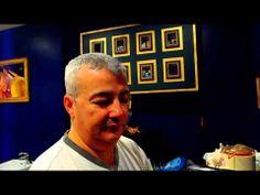 VIDEO Nº 16 APLICACIÓN DE PRODUCTOS FOR MEN de Germaine de Capuccini.   Mas explicaciones en: Todos los productos en nuestra tienda física y on-line. http://tienda.salonroches.com/index.php?id_category=11&controller=category