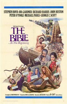La Biblia | 1966 | FULLBR1080 DTS ES.MULTI AC3 ES.MULTI SUBS...