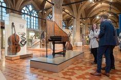 'Het oudste gebouw van Antwerpen' kreeg opfrisbeurt: zo ziet het vernieuwde museum Vleeshuis eruit