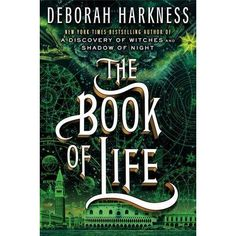 After traveling through time in Shadow of Night, the second book in Deborah…