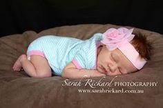 Sarah Rickard Photography: Lismore Newborn Photographer