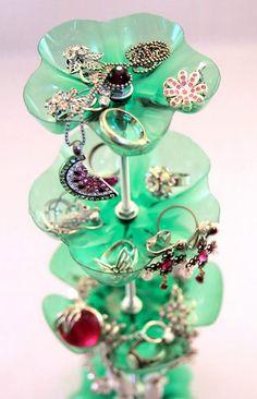 Porta-joias de pet