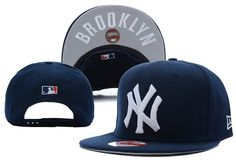 MLB Snapback Hats For Sale Only 9.9