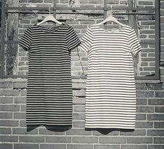 Zwart en wit. Of wit en zwart?! Vila Fall 2015 bij Brothers Jeans!