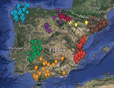 MAGISTER DIXIT - CARLOS VILORIA Murcia, Toulouse, Granada, City Photo, Porto, Oviedo, Culture, Grenada