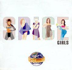 """Spiceworld""    Spice Girls"