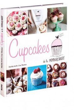 Cupcakes de Primrose Bakery - Disponible en Fnac.es