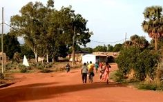 Children's Lives in Central Africa: A Reading List #pulitzercenter
