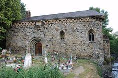 Lerida Sant Joan d'Isil