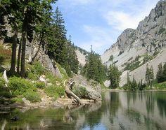 Melakwa Lake-Snoqualmie Pass      Roundtrip9.0 miles  Elevation Gain2300 ft  Highest Point4600 ft