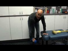 These Exercises For Frozen Shoulder Are So Simple! | The Diabetes Site Blog