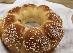 Bagel, Brunch, Food And Drink, Bread, Baking, Desserts, Judo, Kitchen Stuff, Bakken