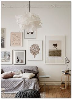 50+ Decoration Ideas: Make Small Apartment Look Big