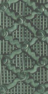 herrnhut buntpapier: probably the origin of 'modern' paste paper