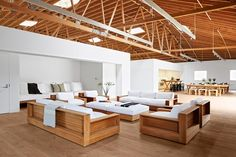 James Perse's New California Headquarters Photos | Architectural Digest
