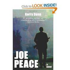 Joe Peace: Kerry Dunn: 9781619720022: Amazon.com: Books