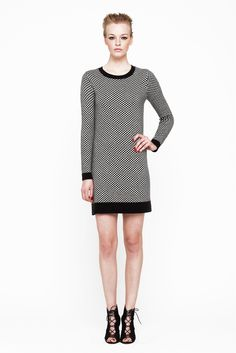 Loooove it! | Joie Fall 2013 Ready-to-Wear Collection Slideshow on Style.com