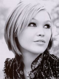 Julia Stiles is one of my favorite actresses