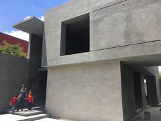 Vivienda en Proceso LEK'NA arquitectos