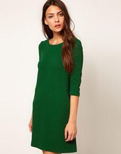 58dc71efa1dd6 12 Best Shift dresses images | Cute dresses, Casual gowns, Summer ...