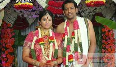 Actress Sanghavi Married IT Professional at 38