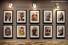 Restaurante Latitud Carne, Gallery Wall, City, Home Decor, Hotels, Cusco, Continents, Terrace, Plate