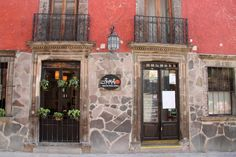 Eating High And Low In Mexico's Second Best Food City, San Miguel De Allende | Food Republic