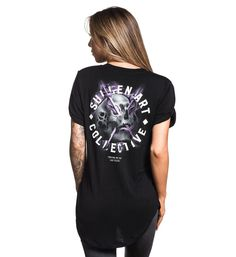 New gear is finally fully stocked, locked and loaded. Check out Silver Badge Tee Follow the yellow brick road http://www.sullenclothing.com/products/silver-badge-tee-1?utm_campaign=social_autopilot&utm_source=pin&utm_medium=pin