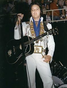 1000 Images About Elvis Presley Concert Jumpsuits Stage
