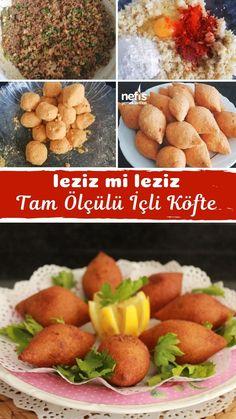 Turkish Recipes, Ethnic Recipes, Good Food, Yummy Food, Baked Potato, Carrots, Pasta, Appetizers, Healthy Recipes