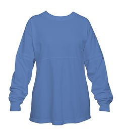 Stay comfy in style with the Boxercraft Pom Pom Pullover in Periwinkle. http://www.myboxercraft.com/productInfo.aspx?itemNo=T14PERI