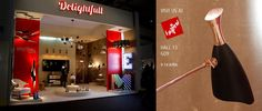 It's not too late to visit Delightfull @Euroluce-MILAN Hall 13 G09.  We are waiting for you.  www.delightfull.eu