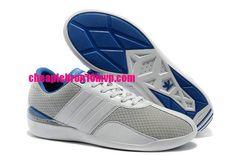 Adidas Running Porsche 550 Mens Shoes Low White Neutral Grey Treasure Blue