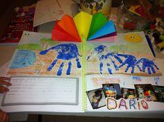 Ideas Decorar Libro Viajero Nuba