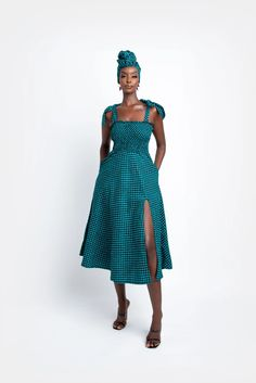 African Print Dresses, African Print Fashion, African Fashion Dresses, African Outfits, African Attire, African Wear, African Clothing Stores, Clothing Styles, Traditional Fashion