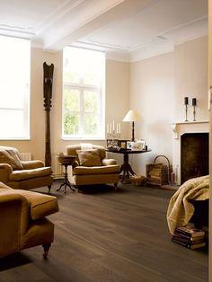 Quickstep Palazzo Chocolate Oak Oiled PAL1477 Engineered Wood Flooring