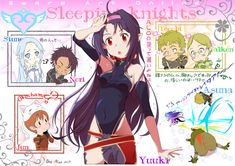Best Pictures Ever, New Pictures, Online Anime, Online Art, Anime Pregnant, Sword Art Online Yuuki, Tous Les Anime, Sao Characters, Dragon Rider