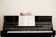 { A little girl named Ela } | Perth Newborn Photographer