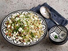 Taboulleh on raikas kasvis-bulgursalaatti, jota kuuluu lähi-idän ruokakulttuuriin. Taboullehia nautitaan pääruoan lisäkkeenä tai osana meze eli maistelupöytää.
