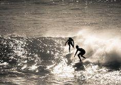 You, Me & the Sea