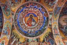 Rila Monastery: Day Trip!