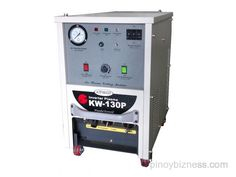 PLASMA CUTTING MACHINE - KW-130P (220V 1&3Phase) Manila - Buy and Sell Philippines