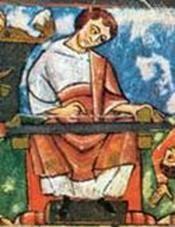 DULCIMER – SALTERIO A PERCUSSIONE (hammer dulcimer)  Due strumenti musicali di origine medievale della famiglia del salterio. Il dulcimer viene suonato a pizzico, nel salterio a percussione le corde sono percosse da due bacchette dall'estremità tondeggiante
