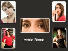 Astrid Romo /Armonika MX