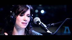 little hurricane - Crocodile Tears - Audiotree Live