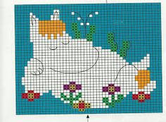 Bilderesultat for moomin knitting pattern Cross Stitching, Cross Stitch Embroidery, Embroidery Patterns, Cross Stitch Patterns, Knitting Charts, Knitting Patterns, Tapestry Crochet Patterns, Cute Cross Stitch, Chart Design