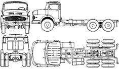 Layth Jawad: Blueprints Trucks and vehicles Templates Wooden Toy Trucks, Mercedes Benz Trucks, Bar Design, Cutting Edge Stencils, Benz Sprinter, Heavy Truck, Rc Trucks, Remote Control Cars, 3d Models