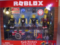 94 Best Roblox images in 2019 | Action figures, Roblox funny