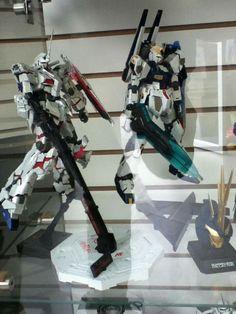 MODEL GUNDAM EXPO