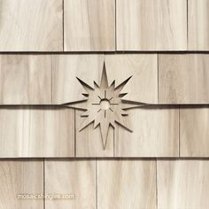 Mosaic Shingle Company - Cedar Shingle Design Store